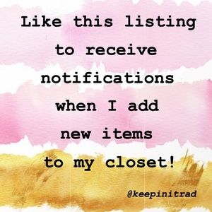 * NEW LISTINGS ADDED *